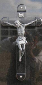 Detalle-Cristo-Mármoles-Sánchez-Cazorla