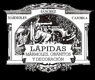 Mármoles Sánchez Cazorla