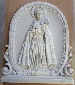San-Antonio-tallado-Mármoles-Sánchez-Cazorla