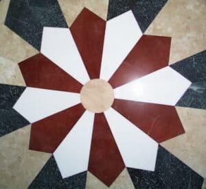 Detalle-mesa-decorativa-Mármoles-Sánchez-Cazorla
