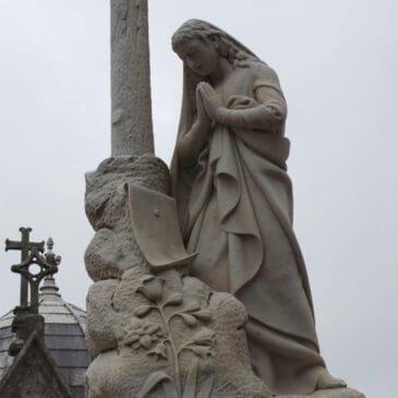 Cementerio de Agramonte, Oporto (Portugal)