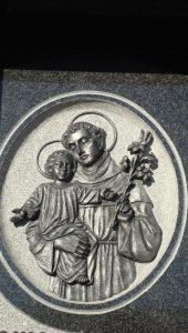Detalle-santo-Mármoles-Sánchez-Cazorla