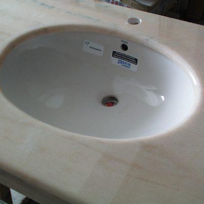 Encimera-marmol-Mármoles-Sánchez-Cazorla